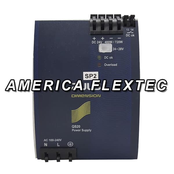 SP2 Puls Dimension QS20 Power Supply