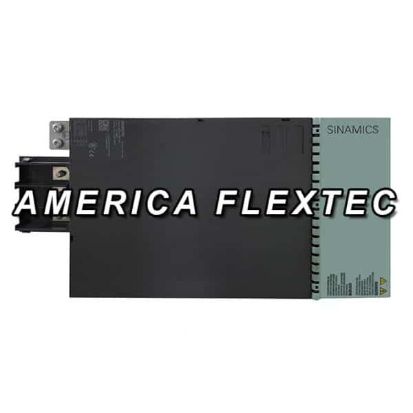 Siemens Single Motor Module 6SL3120-1TE28-5AA3