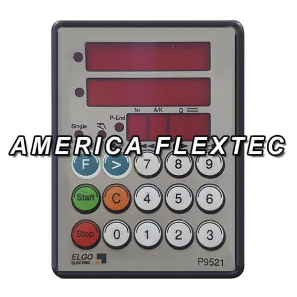 ELGO Eletric P9521