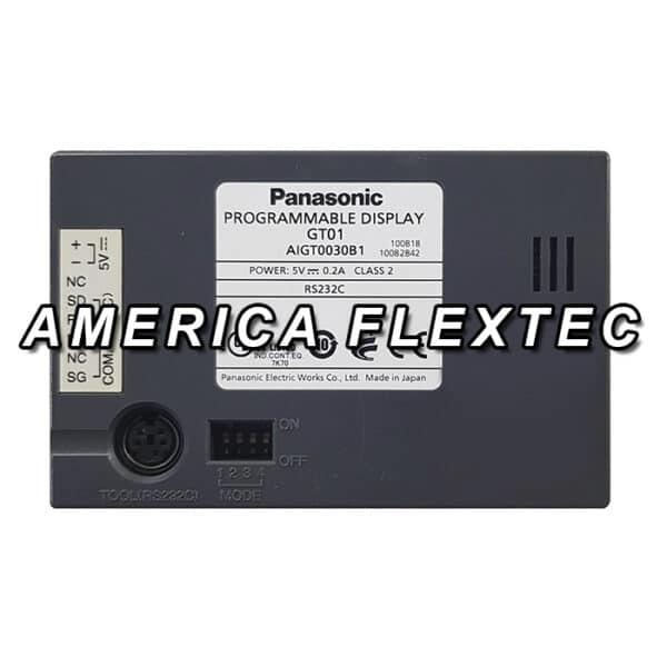 IHM Panasonic AIGT0030B1