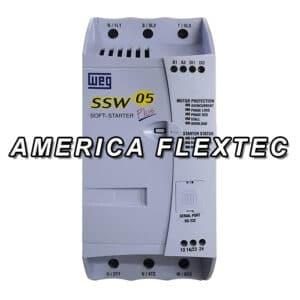 Soft-Starter WEG SSW05