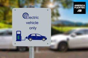 automóveis elétricos