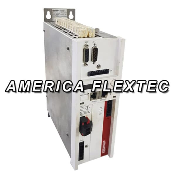 Beckhoff AX5103-0000