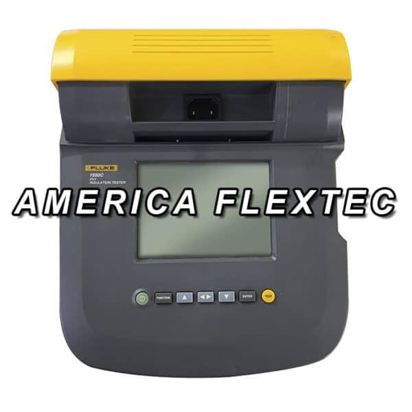 Fluke 1550C 5kv Insulation Tester