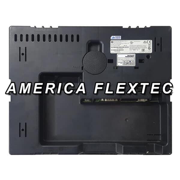 Allen-Bradley PanelView C1000