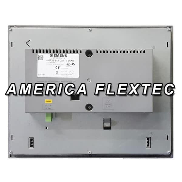IHM Siemens 6AV6 647-0AF11-3AX0