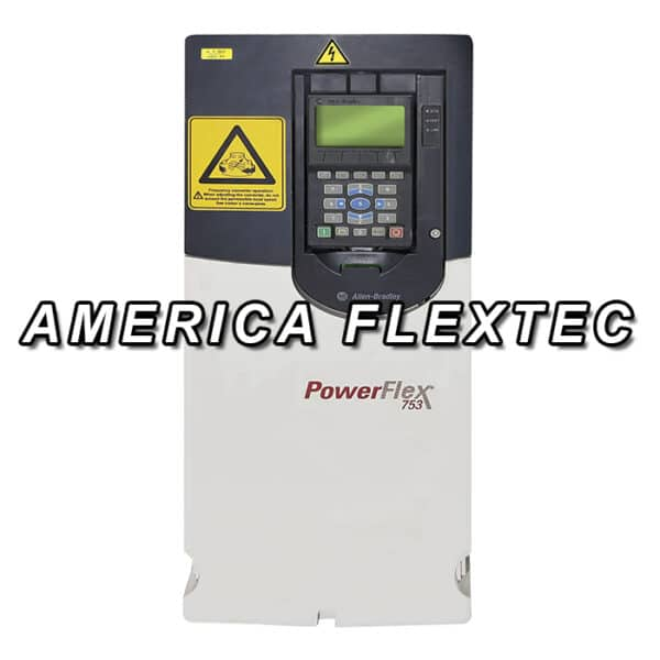 Iversor de Frequência PowerFlex 753 - Allen Bradley