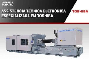 Reparos em Equipamentos Toshiba