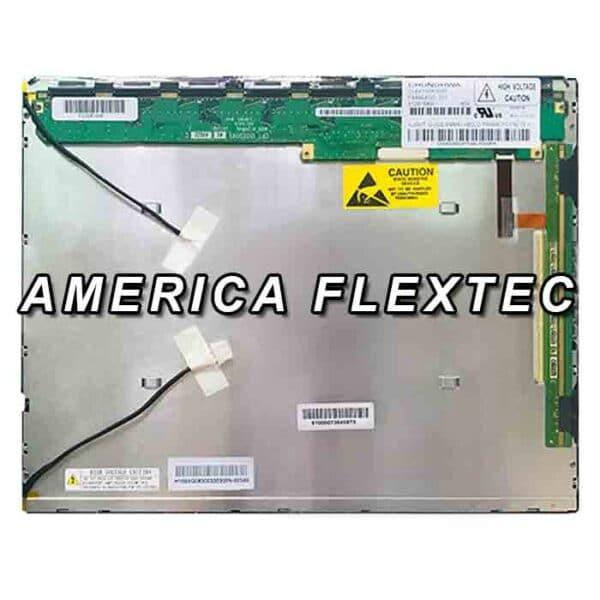 Display CLAA150XG09F