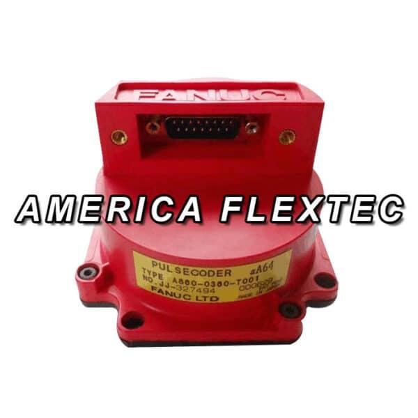 Encoder A860-0360-T001
