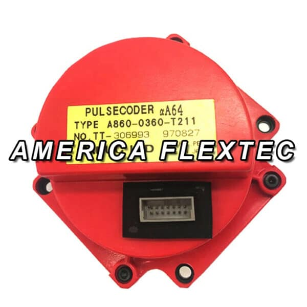 Encoder A860-0360-T211