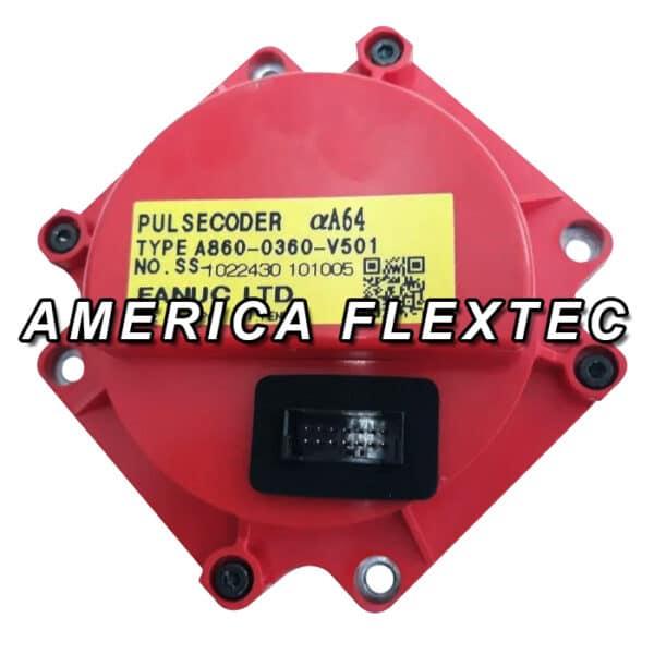 Encoder A860-0360-V501
