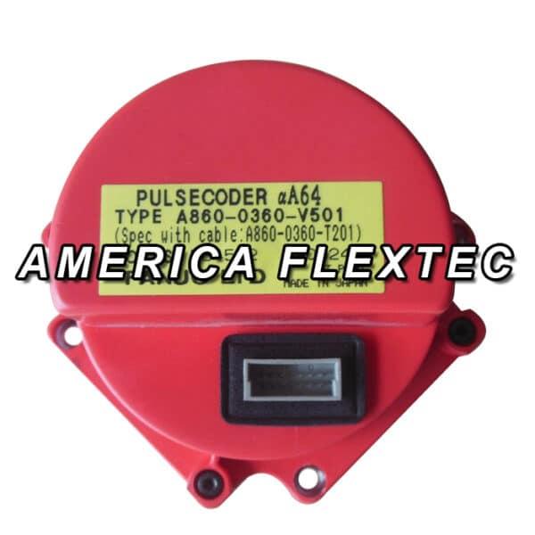 Encoder A860-0360-X011
