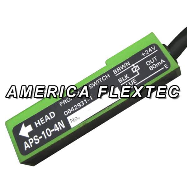 Encoder APS-10-4N
