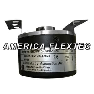 Encoder EB58G15-L5PR-1024
