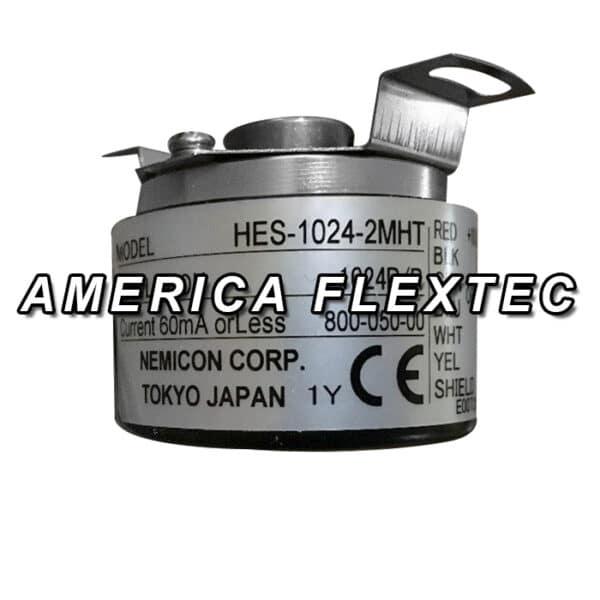 Encoder HES-1024-2MHT
