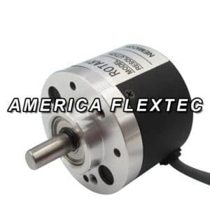Encoder TK462.S.2048.1130.S.K4.10