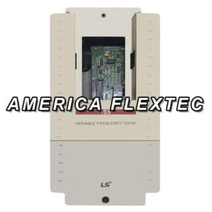 LS Variable Frequency Drive iS5
