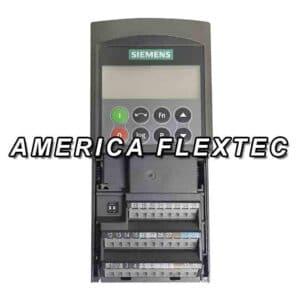 Siemens Micromaster 440 - 6SE6440-2UC13-7AA1