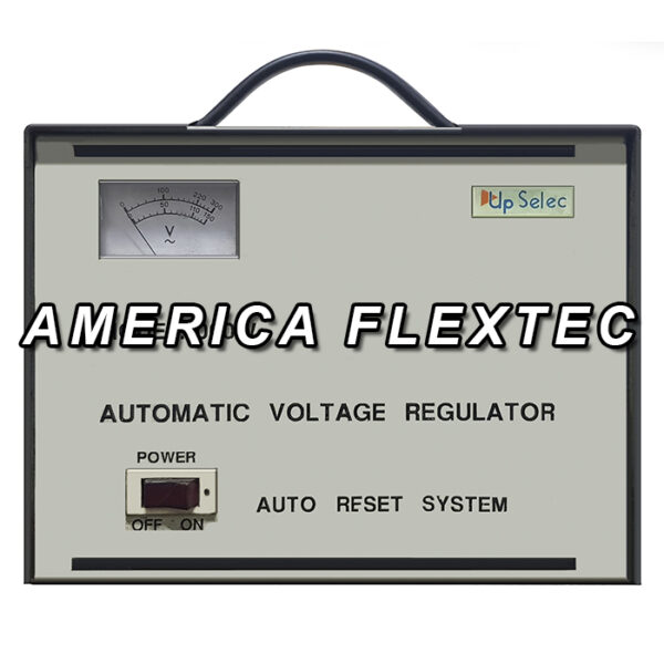 Automatic Voltage Regulator Up Selec 1000W