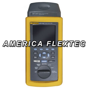 Fluke DSP-4100 Cable Analyzer