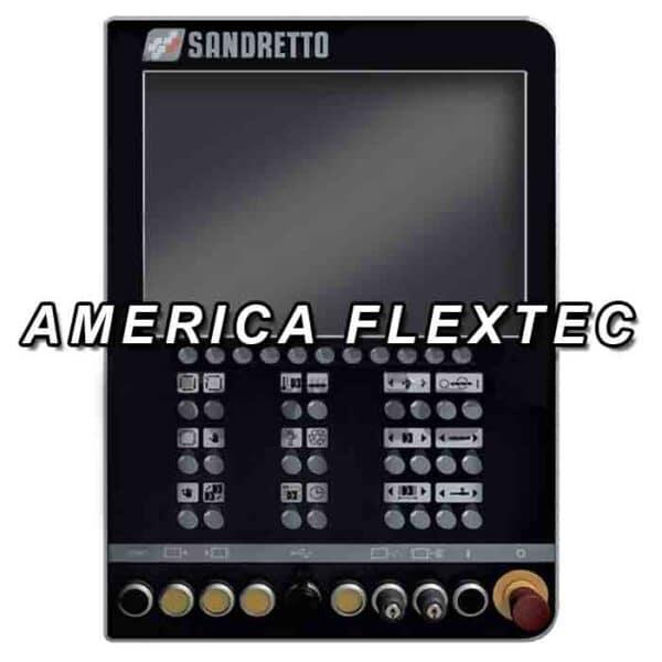 IHM Sandretto E-ONE 5AP980 1505-K09