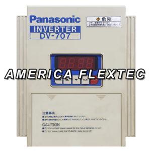 Inversor Panasonic DV-707