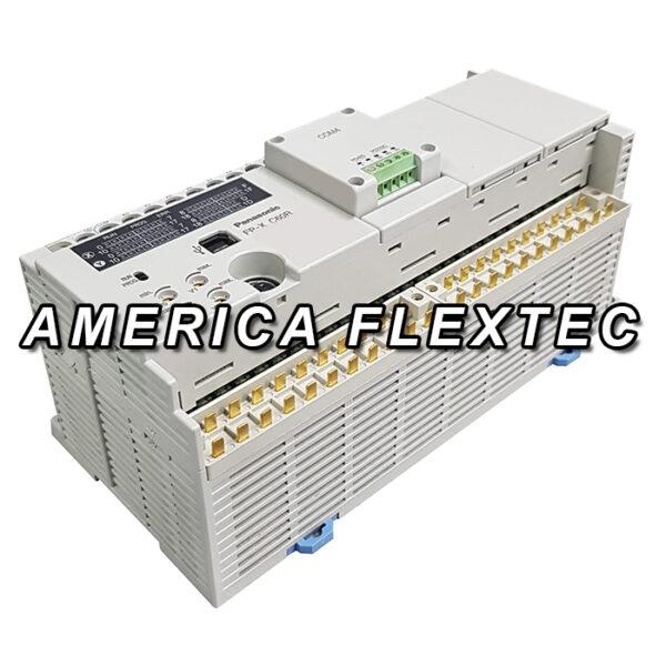 Panasonic FP-X C60R Control Unit AFPX-C60R