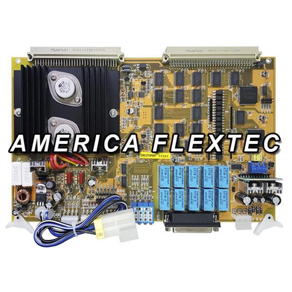 Placa Eletrônica 6K TMP-1