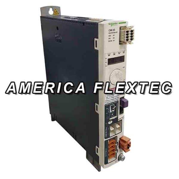 Schneider Electric LXM32AU60N4